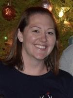 Christy Carter